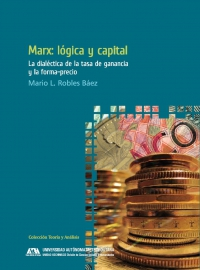 Marx, lógica y capital